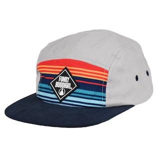 Surf Panel Hat