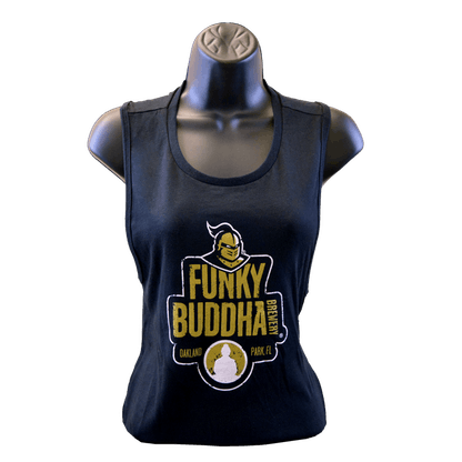 UCF Womens Tank Front