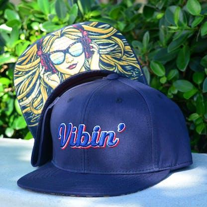 Vibin Hat