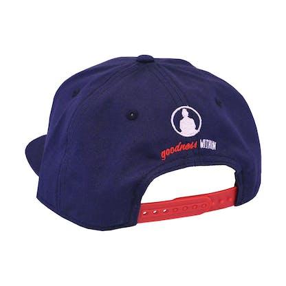 Vibin Hat Back Image