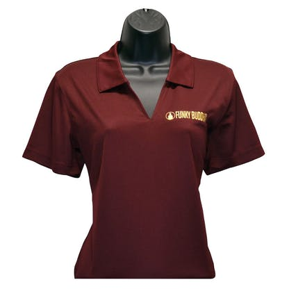 Womens FSU Polo