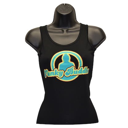 Old School Womens Tank