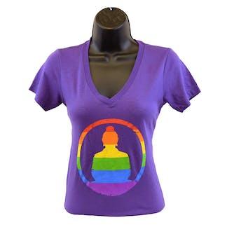 Womens Pride Shirt