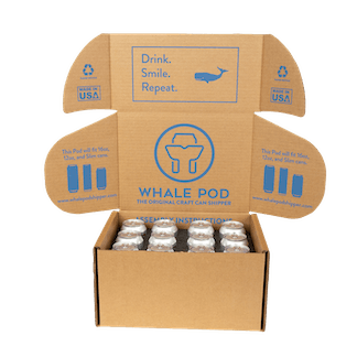 Slim Can Pods