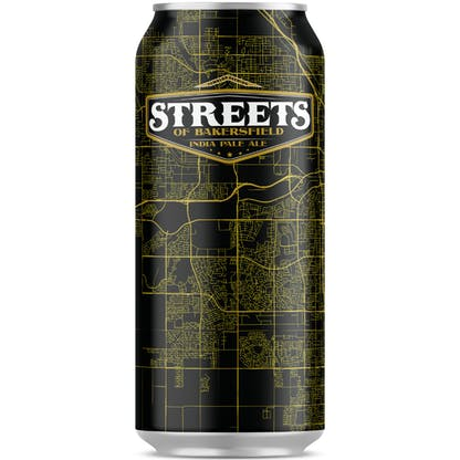 SOB black and gold 16 oz can