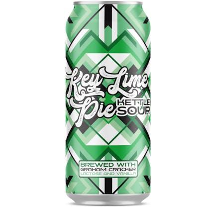 16 oz. Key Lime Pie Can