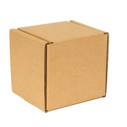 Box to ship 6 bottles