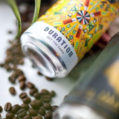 Artisan Coffee Craft Beer Brewery Norfolk Duration Brewing
