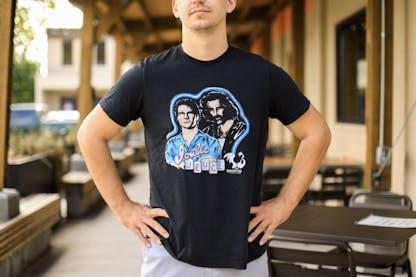 Jouble Jeuce Shirt