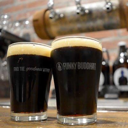 Funky Buddha Brewery Tours