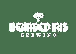 Bearded Iris Logo