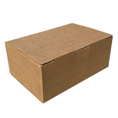 box for shipping 24 beer cans 16oz