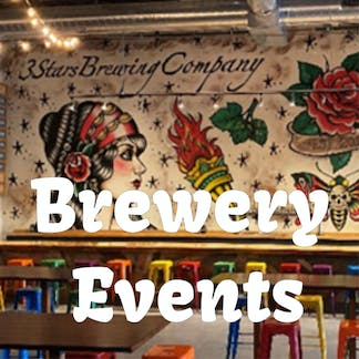 Brewery Events/Neighborhood Drops/Virtual Tastings