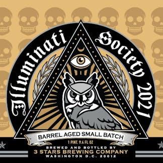 Illuminati/Funkerdome Society 2021