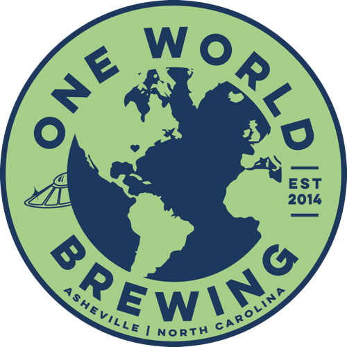 One World Brewing's Online Shop