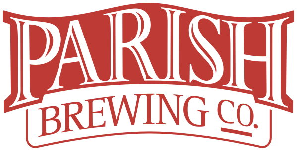 Parish Brewing Co. logo