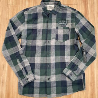 Parish Flannel