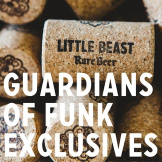 Guardians of Funk Exclusives