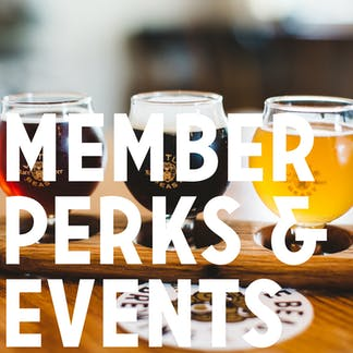 Perks & Events