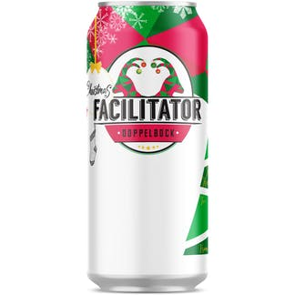 christmas facilitator 16 oz can