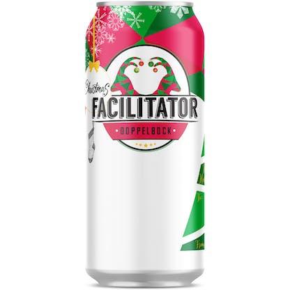 christmas facilitator 16 oz can