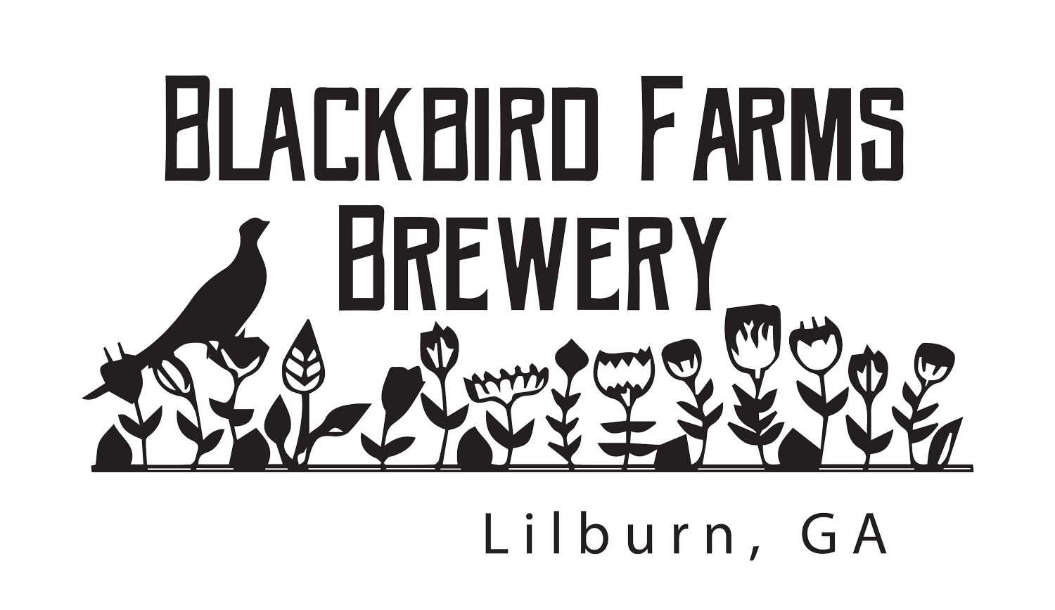Blackbird Farms Brewery Online Shop