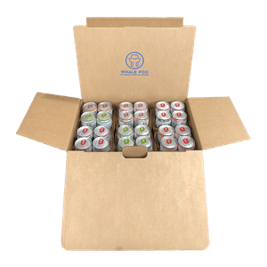 shipping boxes for sleek cans slim 12oz