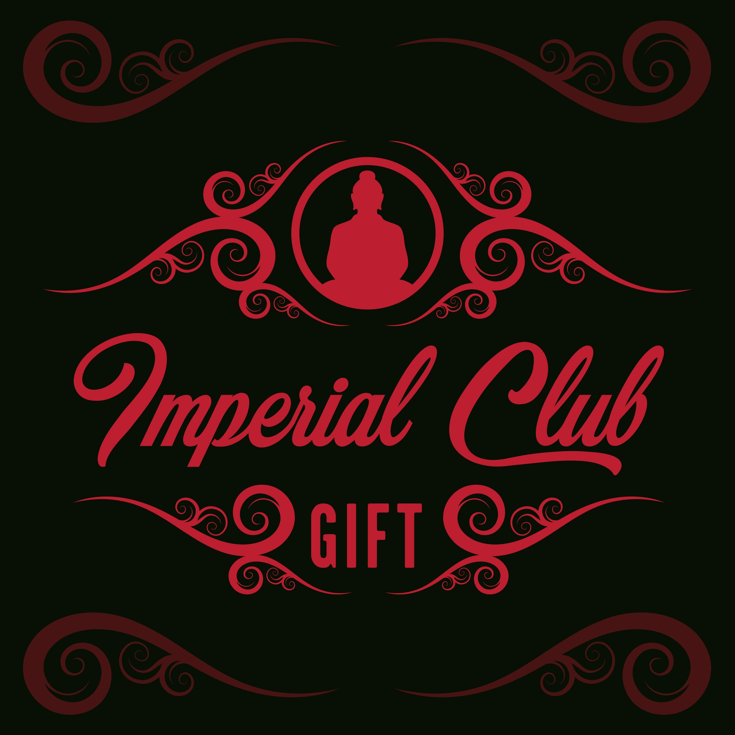 Gift a 2021 Imperial Club Membership