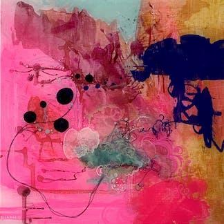 Art - ELIZABETH PALMISANO