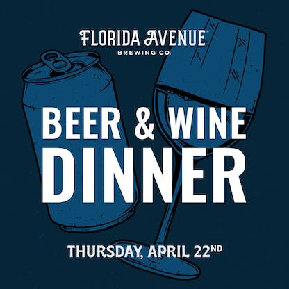 Beer And Wine Dinner