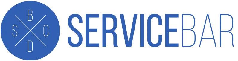 Service Bar Online Shop