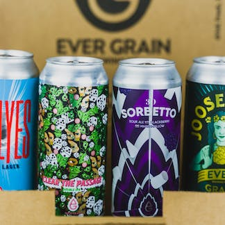 Beers for Direct Shipping