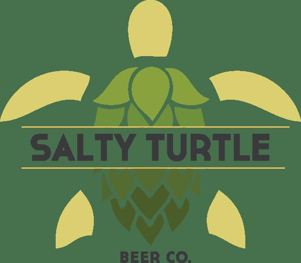 Salty Turtle Beer Co.'s Online Shop