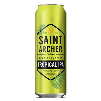 19oz Can of Tropical IPA