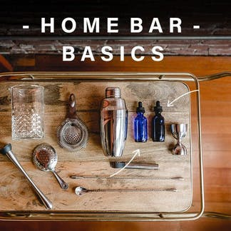 Bar Basics