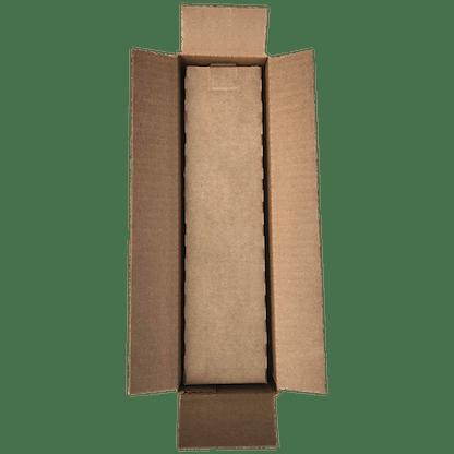 500ml beer bottle shipping box