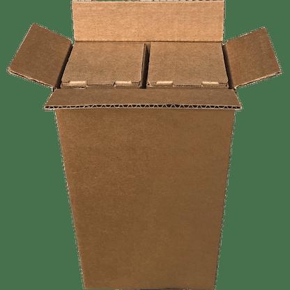 500ML 750ML BOTTLE SHIPPING BOXES