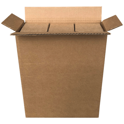 beer bottle shipping boxes wine