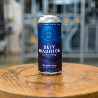 Defy Tradition   4pack