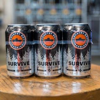 Survive   6pack