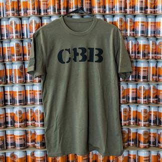 Green CBB Tshirt