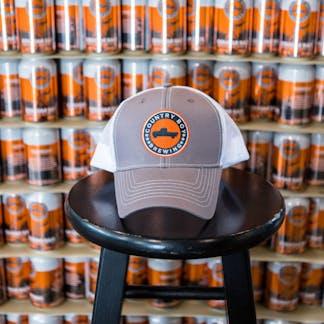 Gray Country Boy Hat