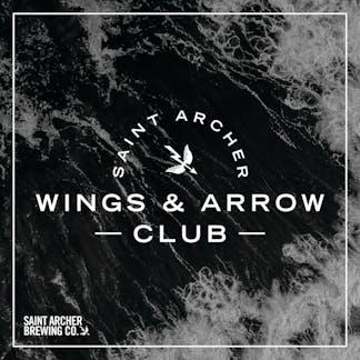 Wings & Arrow Beer Club