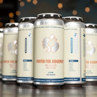 Prayyer for Judgement cans