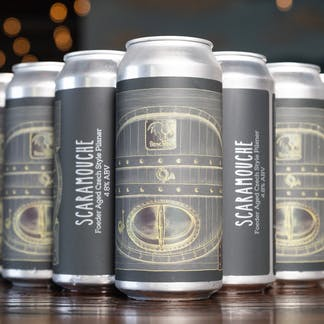 Scaramouche cans
