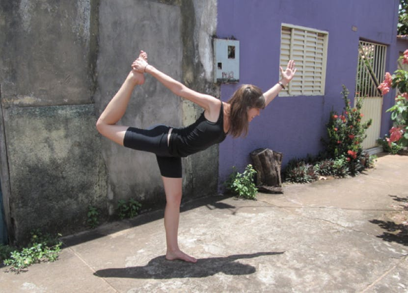 Michelle Yoga