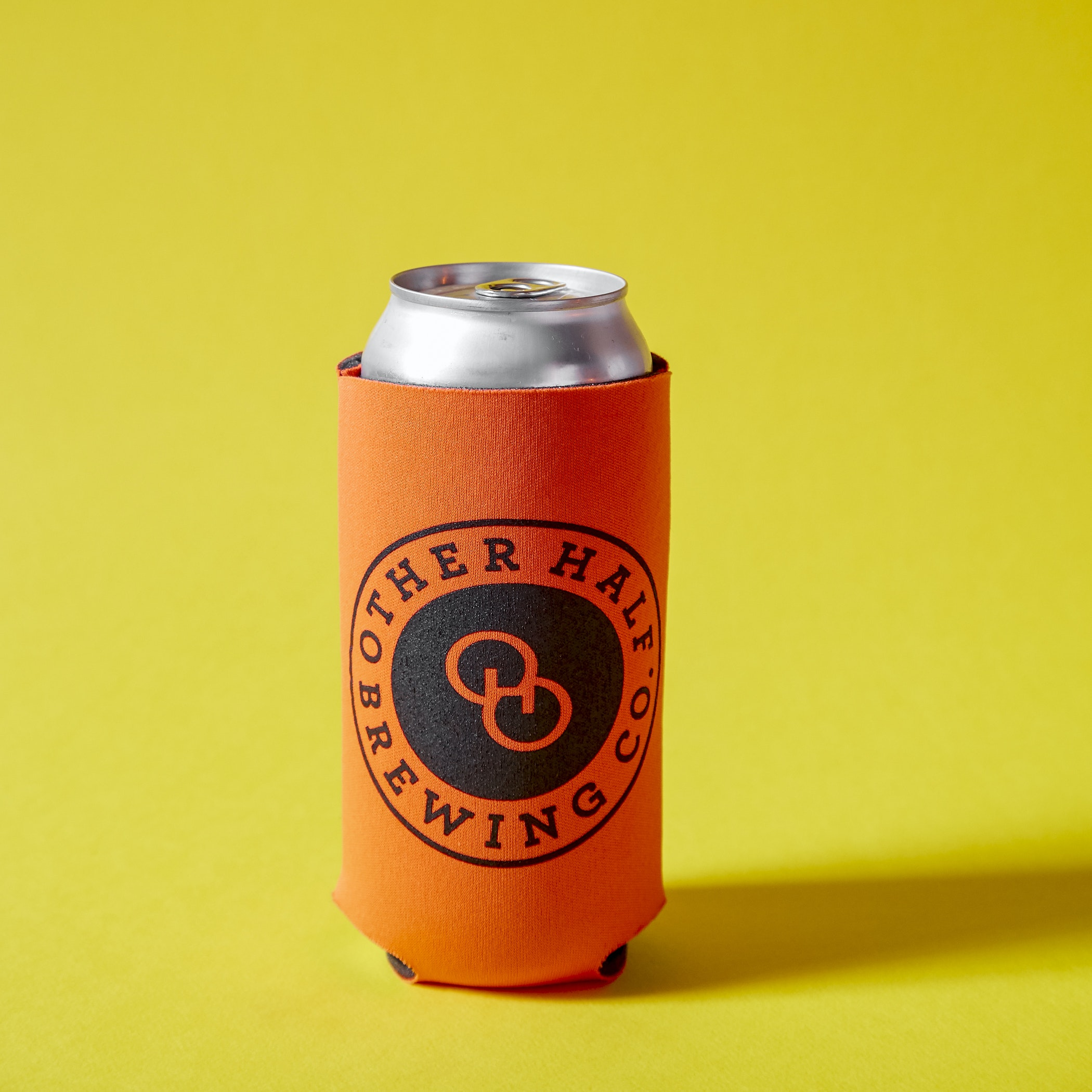 oh koozie other half brewing