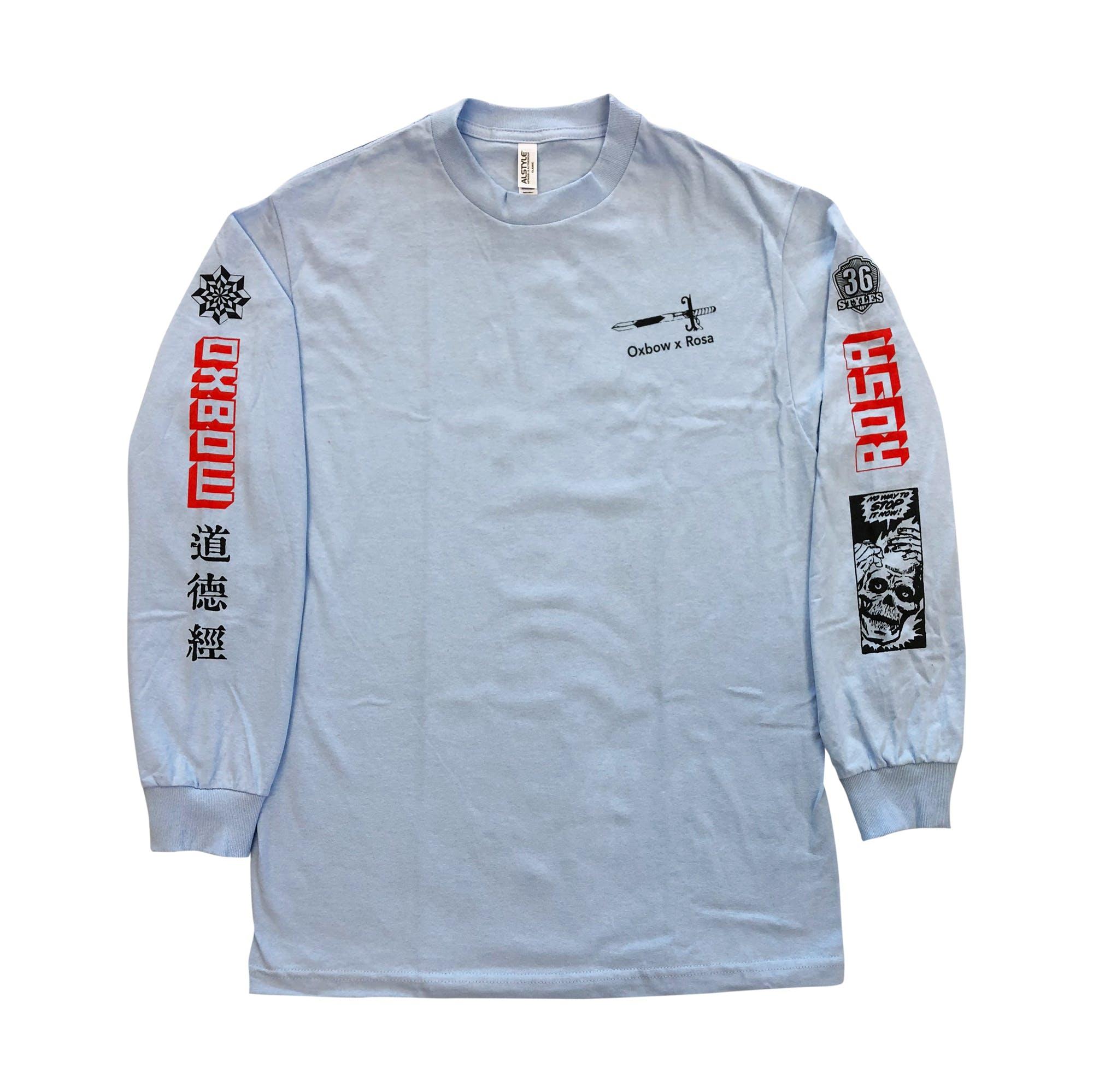Oxbow Mens M1talets T-Shirt