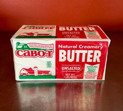 Cabot Butter